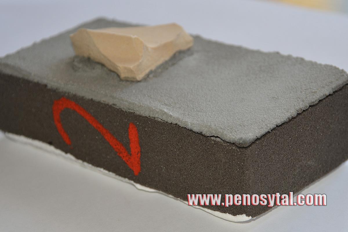 Пеностекло и цементный раствор бетон купить красногорск