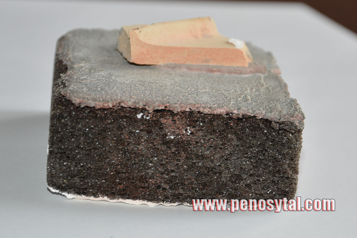 Пеностекло и цементный раствор как готовят керамзитобетон